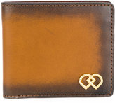 DSQUARED2 DD branded wallet - men - Leather - One Size