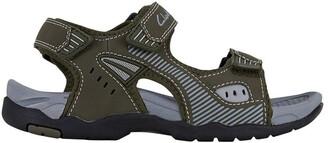 Clarks Trick Sandals