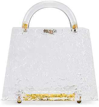 Amber Sceats Mini Top Handle Bag