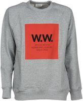 Wood Wood 'hester' Sweatshirt
