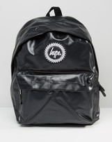 Hype Backpack Deep Night