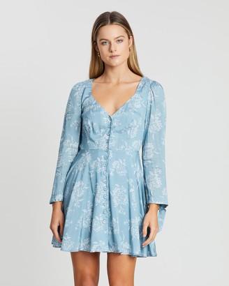 Steele Maya Mini Dress