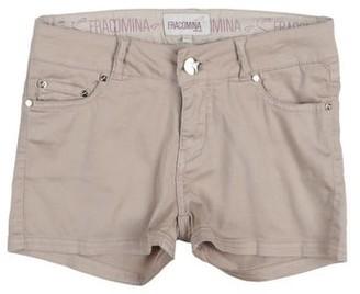 FRACOMINA MINI Shorts