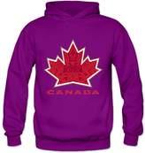 Iruds Women's Canada 2016 World Cup Of Hockey Hooded Sweatshirt