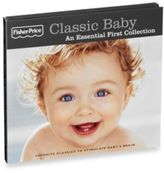 Fisher-Price Classic Baby: An Essential First Collection 2 CD Set
