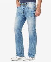 Buffalo David Bitton Men's Slim Fit Jeans