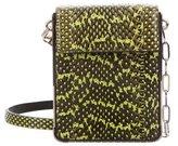 Thierry Mugler Aurora Water Snake Bag