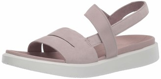 Ecco Women's Yuma Two Strap Sandal