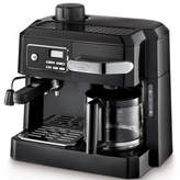 De'Longhi DeLonghi Combination Coffee & Espresso Maker