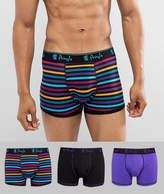 Pringle Trunks 3 Pack