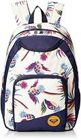 Roxy Junior's Shadow View Backpack