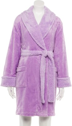 Sonoma Goods For Life Women's Plush Robe