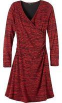Prana Nadia Dress - Women's Sunwashed Red M
