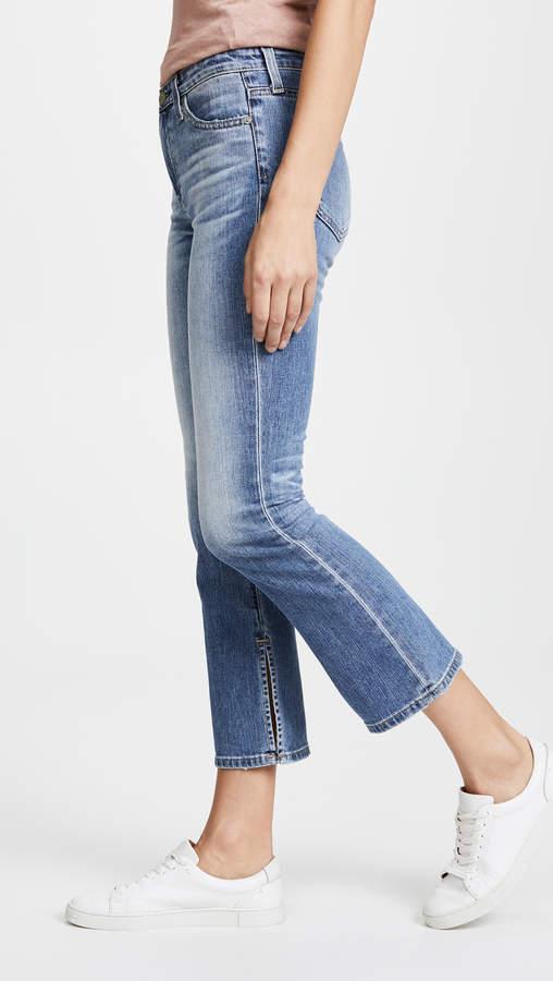 AG Jeans The Jodi Crop Jeans