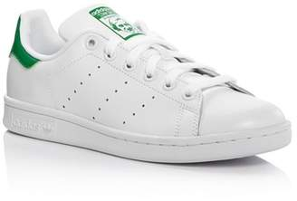 adidas Women's Stan Smith Lace Up Sneakers