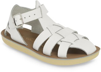 Salt Water Sandals by Hoy Sun San Shark Water Friendly Sandal