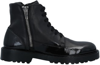 Ndegree21 Ankle boots