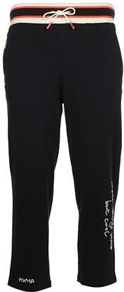 Puma X Randomevent Sweatpants Black) Men's Casual Pants