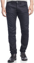 G Star Men's 5620 Low-Rise Tapered Jeans