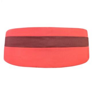 Celine Orange Cloth Belts