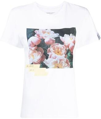 Golden Goose Ania Dream Maker crew-neck T-shirt