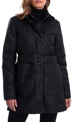Barbour Reel Wax Jacket