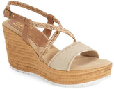 Sbicca Alonza Wedge Sandal