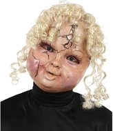 Mario Chiodo Creepy Carrie Mask