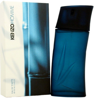 Kenzo Men's Pour Homme 3.3Oz Eau De Toilette Spray