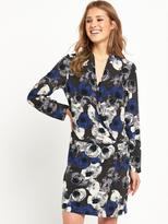 Selected Maise Wrap Dress