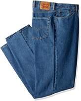 Levi's 505 Straight Fit Corduroy Pant