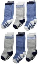 Robeez 6-Pack Cool Blue (Infant)