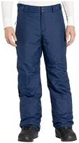Columbia Bugabootm IV Pants (Collegiate Navy) Men's Outerwear