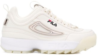 Fila Disruptor low top sneakers