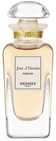 Hermes Jour d'Hermès Pure Perfume Bottle