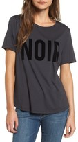 South Parade Women's Noir Graphic Tee