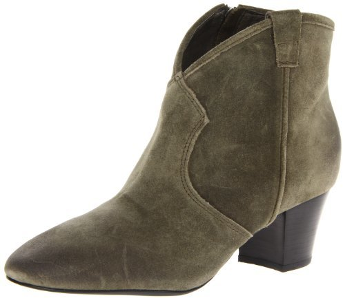 Ash Women's Spiral Ankle Boot