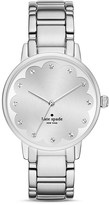 Kate Spade Scalloped Dial Gramercy Watch, 34mm