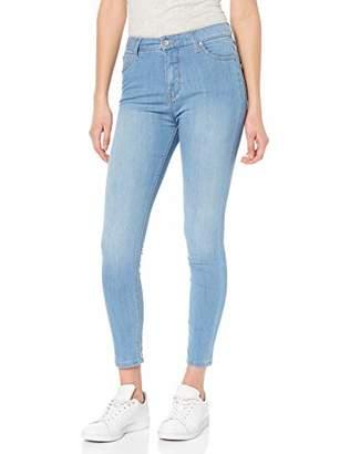 Mustang Women's Perfect Shape Skinny Jeans,25W x 32L
