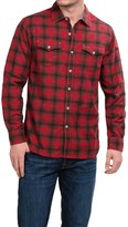 True Grit Rock Point Plaid Shirt - Long Sleeve (For Men)