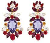 Dolce & Gabbana Crystal Drop Earrings