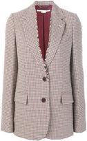 Stella McCartney Cali patterned blazer