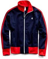 Todd Snyder Track Jacket in Navy
