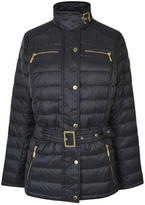 Barbour Cadwell Quilted Jacket