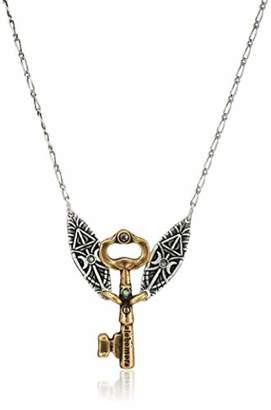 Alex and Ani Women's Harry Potter Alohomora 20 inch Necklace