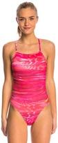 Speedo Women's The One Mystic Mirage One Piece Swimsuit 8148562