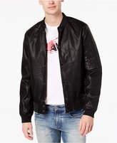 G Star Men's Batt-r Sports Bomber Jacket