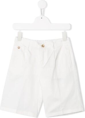 Dolce & Gabbana Kids classic Bermuda shorts
