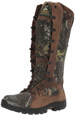 Rocky mens Fq0001570 Knee High Boot