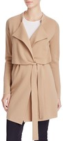 Basler Knit Trench Cardigan